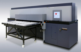 Durst Inkjet Printer