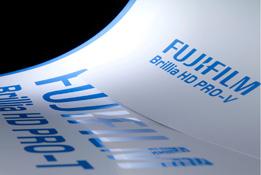 Fujifilm Plates