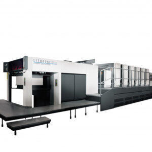 Komori Lithrone GX/G Series