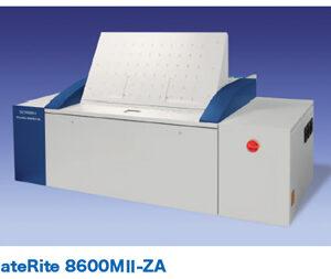 PlateRite 8600MII