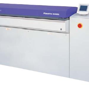 PlateRite 8600SL