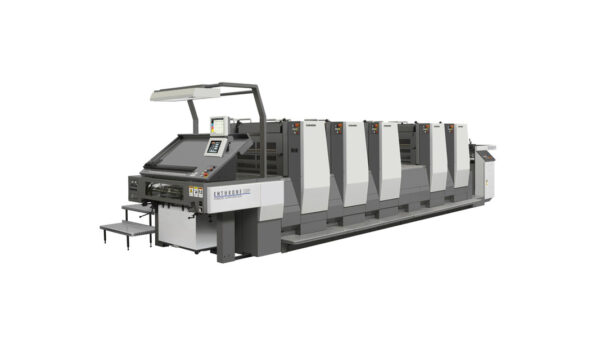 Komori Enthrone Series