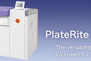 PlateRite 8300N-S/E